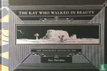 The Kat who walked in beauty