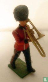 The Guards Trombone