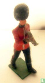 Scots Guard Cornet
