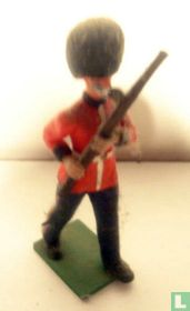 The Guards Bassoon