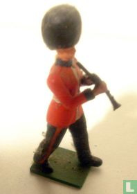 The Guards Clarinet