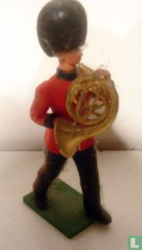 The Guards French Horn