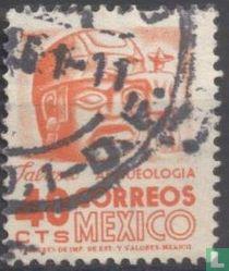 Aztec Bild