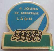 4 jours de dunkerque laon
