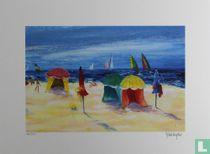Activité a la plage