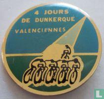 4 jours de dunkerque valenciennes