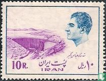 Abbas Kabir stuwdam