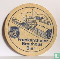 Frankenthaler Brauhaus Bier