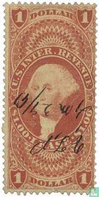 G. Washington, Lease