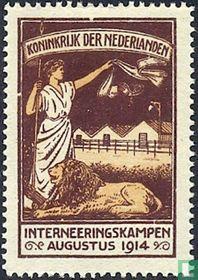 Interneringszegels (PM5)
