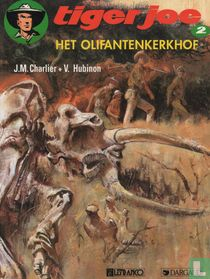 Het olifantenkerkhof