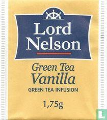 Green Tea Vanilla