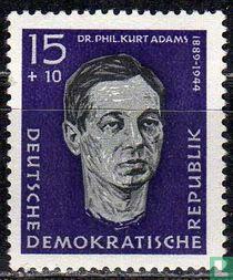 Kurt Adams