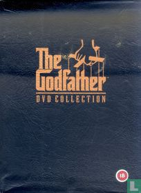 The Godfather DVD Collection [lege box]