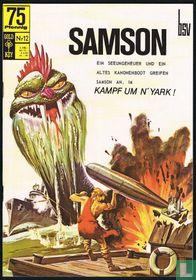 Samson 12