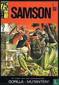 Samson 10