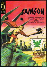 Samson 4