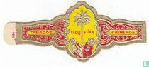 Flor Fina - Tabacos - Primeros