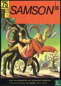 Samson 11
