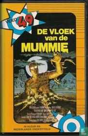 De vloek van de mummie
