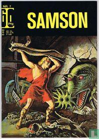 Samson 7