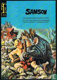 Samson 3