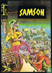 Samson 5