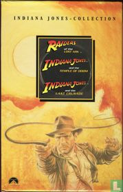 Indiana Jones - Collection [volle box]