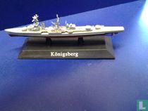Kriegsschiff Königsberg