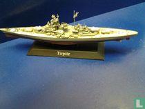 Kriegsschiff Tirpitz