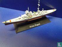 Kriegsschiff Prinz Eugen
