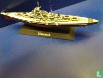 Kriegsschiff Bismarck