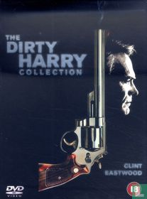 The Dirty Harry Collection [lege box]