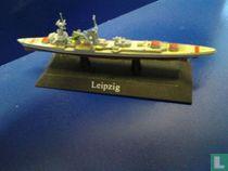 Kriegsschiff Leipzig