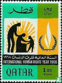 Jaar van de Mensenrechten