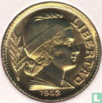 Argentinië 10 centavos 1942