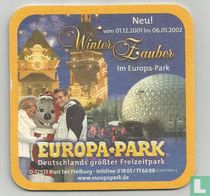 Europa*Park® - Winter Zauber / Bitburger