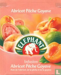 Abricot Pêche Goyave