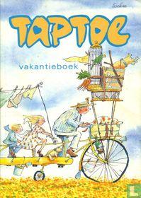 Taptoe vakantieboek 1992