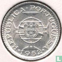 Macau 1 pataca 1952