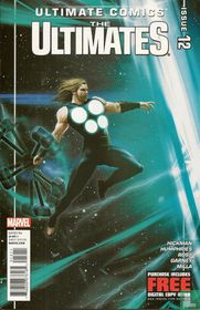 The Ultimates  12