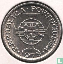 Macau 1 pataca 1975