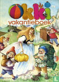 Okki Vakantieboek 1989