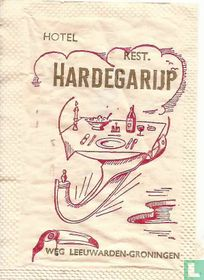 Hotel Rest. Hardegarijp
