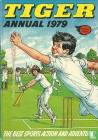 Tiger Annual 1979