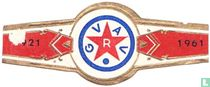 R  G V A V - 1921 - 1961