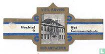 Hechtel - Het Gemeentehuis