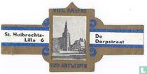 St.Huibrechts-Lille - De Dorpstraat