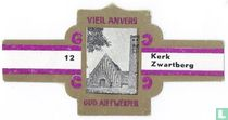 Kerk Zwartberg