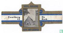 Zwartberg - De Kerk